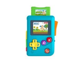 Fisher Price Lernspass Lil Gamer D
