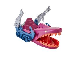 Masters of the Universe Origins Land Shark Actionfigur
