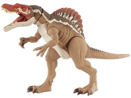 Mattel Jurassic World Beissender Spinosaurus