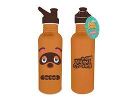 Trinkflasche Animal Crossing Tom Nook
