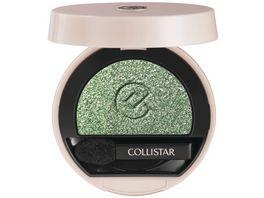 COLLISTAR Impeccable Compact Eye Shadow