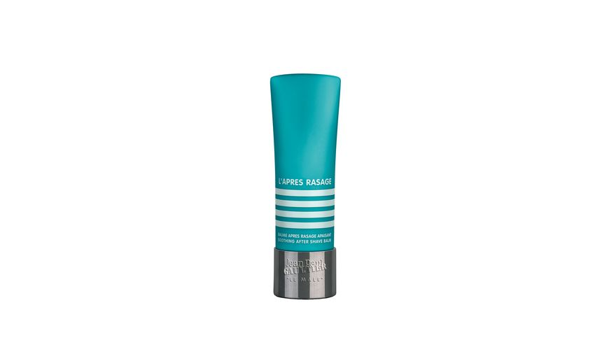 Jean Paul Gaultier Le Male After Shave Balsam