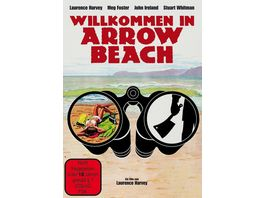 Willkommen in Arrow Beach Limited Edition