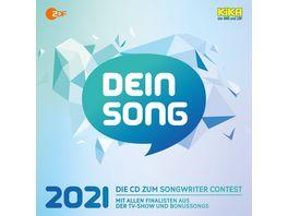 Dein Song 2021