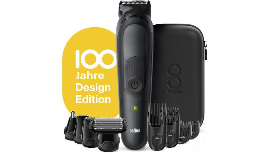 BRAUN Bartschneider 9-in-1 MGK7 Design Edition