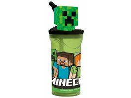 p os Handel Minecraft 3D Trinkbecher