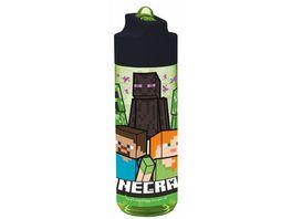 p os Handel Minecraft Trinkflasche