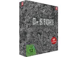Dr Stone DVD Vol 1 Sammelschuber Limited Edition
