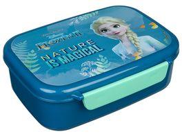 Scooli FRUW9903X Frozen II Brotzeitdose