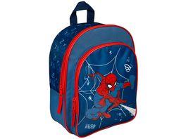 Undercover SPMA7601 Marvel Spider Man Rucksack