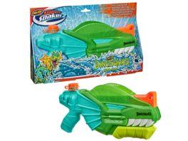 Hasbro Super Soaker DinoSquad Dino Soak