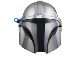 Hasbro Star Wars The Black Series The Mandalorian Elektronischer Helm