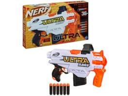 Hasbro Nerf Ultra Amp Blaster