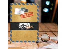 Hidden Games Tatort Ein Drahtseilakt 4 Fall