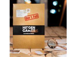 Hidden Games Tatort Der Fall Klein Borstelheim 1 Fall