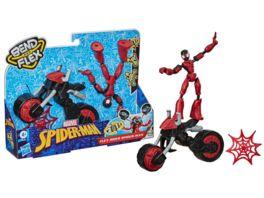 Hasbro Marvel Spider Man Bend and Flex Rider