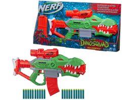 Hasbro Nerf DinoSquad Rex Rampage Blaster