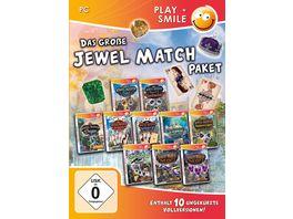 Das grosse Jewel Match Paket