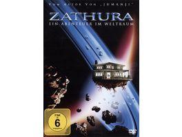 Zathura Ein Abenteuer im Weltraum