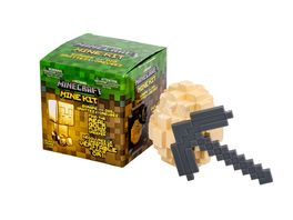 Minecraft Mine Kit Box
