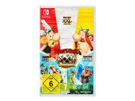 Asterix Obelix XXL Collection
