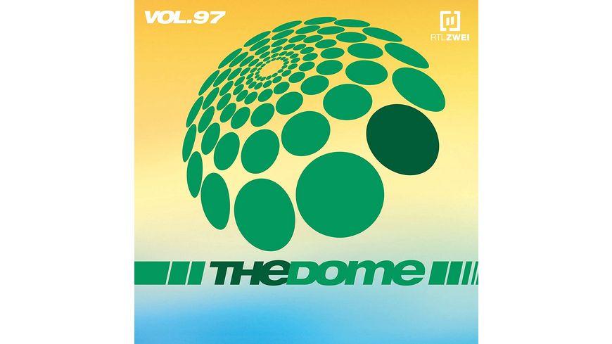 The Dome Vol.97