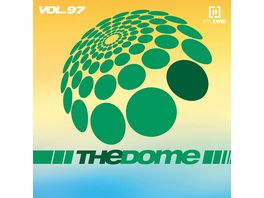 The Dome Vol 97
