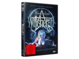 Witchcraft 2 Satanische Versuchung