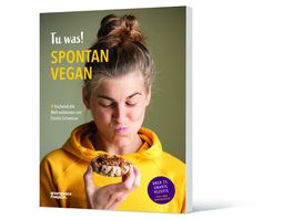 Tu was Spontan Vegan