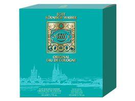 4711 EKW DUO SET Eau de Cologne SG