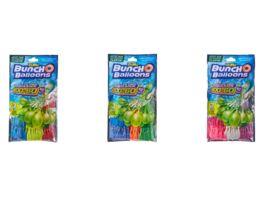 Zuru Bunch O Balloons 3er Pack Wasserbomben
