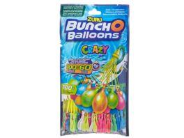 Zuru Bunch O Balloons 3er Pack Crazy Wasserbomben
