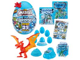 SMASHERS 7455 Dino Ice Age Surprise gross sortiert 1 Stueck