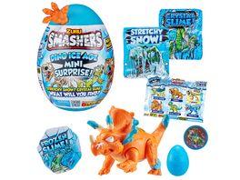SMASHERS 7456 Dino Ice Age Surprise klein sortiert 1 Stueck