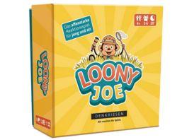 Denkriesen LOONY JOE Das affenstarke Reaktionsspiel fuer Jung und Alt Kinderspiel