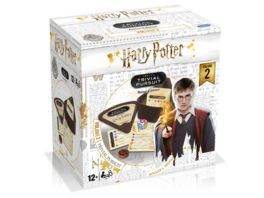 Winning Moves Trivial Pursuit Harry Potter Vol 2