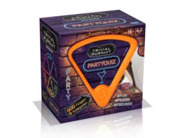 Winning Moves Trivial Pursuit Partyquiz