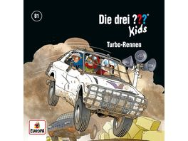 081 Turbo Rennen