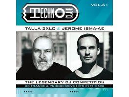 Techno Club Vol 61