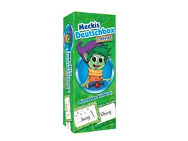 Karteikarten Meckis Deutschbox 1 Klasse