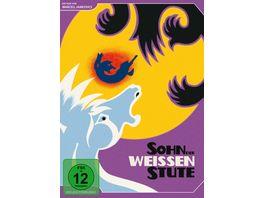Sohn der weissen Stute Special Edition inkl Bonus DVD
