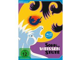Sohn der weissen Stute Special Edition Blu ray inkl Bonus DVD