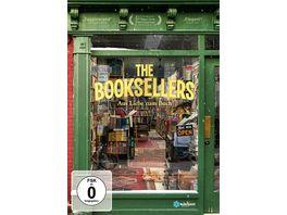 The Booksellers Aus Liebe zum Buch