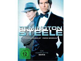 Remington Steele Die komplette Serie 30 DVDs