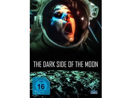 The Dark Side of the Moon Mediabook Limited Edition DVD