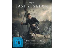 The Last Kingdom Staffel 4 4 BRs