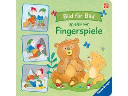 Bild fuer Bild spielen wir Fingerspiele Kinderbuch
