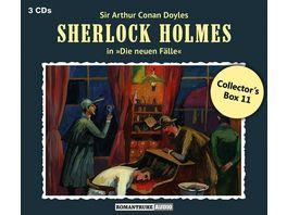 Die Neuen Faelle Collector s Box 11 3CD