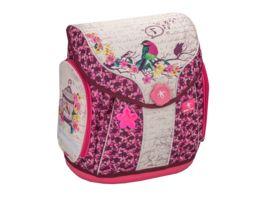 JOLLY Belmil MISSY Bird 2 60 teiliges Schultaschen Set
