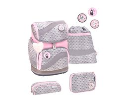 JOLLY Belmil SMARTY Favourite Pet 60 teiliges Schultaschen Set